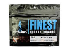 Кальянный табак Starry CITRUS MINT