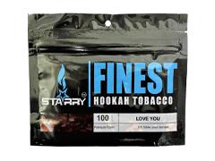 Кальянный табак Starry LOVE YOU