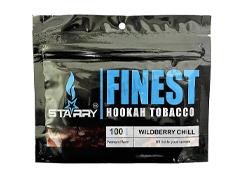 Кальянный табак Starry WILDBERRY CHILL
