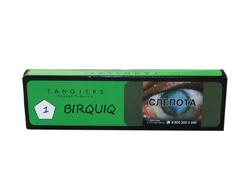 Кальянный табак Tangiers NEW LEMON-LIME - BIRQUIQ 50
