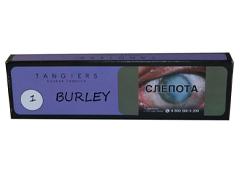 Кальянный табак Tangiers OLOLIQUI - BURLEY 50
