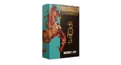 Кальянный табак Tick Tock Secret Joy 100 гр.