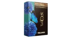 Кальянный табак  Tick Tock  Volcanes Baja Blue   100 гр.