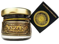Кальянный табак Wto TANZANIA БЕРГАМОТ - 20