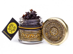 Кальянный табак Wto TANZANIA РОМ - 20