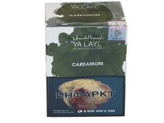 Кальянный табак Yalayl CARDAMON - 200GR - T1