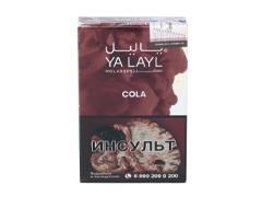 Кальянный табак Yalayl COLA - 35GR T1