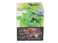 Кальянный табак Yalayl GRAPE - 200GR - T1