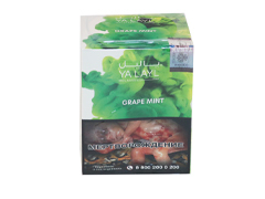 Кальянный табак Yalayl GRAPE MINT - 200GR - T1
