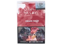Кальянный табак Yalayl GRAPEFRUIT - 35GR T1