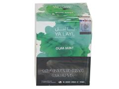 Кальянный табак Yalayl GUM MINT - 200GR - T1