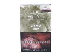 Кальянный табак Yalayl MASTIC GUM - 35GR T1