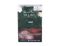 Кальянный табак Yalayl MINT - 35GR T1