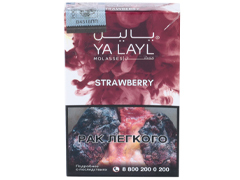 Кальянный табак Yalayl STRAWBERRY - 35GR T1