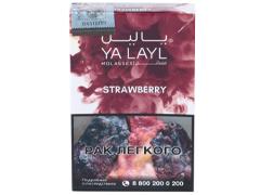 Кальянный табак Yalayl STRAWBERRY - 35GR T1