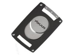 Каттер Xikar 107 BK Ultra Slim