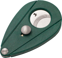 Каттер XIKAR 200 GN Green Malachite