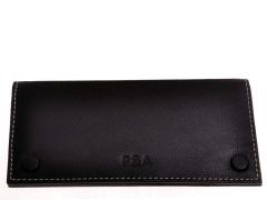 Кисет для сигаретного табака P&A P307 Black