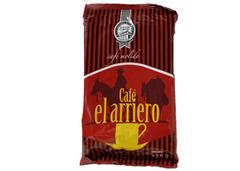 Кубинский Кофе Arriero Puro молотый 125 г.