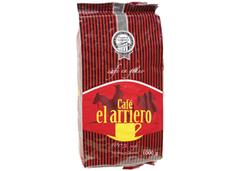 Кубинский Кофе Arriero Puro в зернах 1000 г