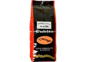 Кубинский Кофе Cubita в зёрнах 1000гр