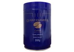 Кубинский Кофе Guantanamera молотый 250 г жб