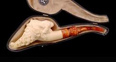 Курительная трубка Altinay - Dunhill Meerschaum арт. 35077110