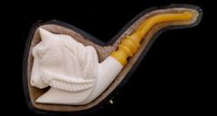 Курительная трубка Altinay - Horse арт. 35077117