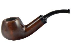 Курительная трубка B & B № 023