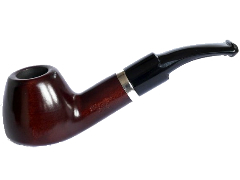 Курительная трубка B & B № 036