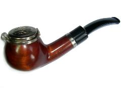 Курительная трубка B & B № 041
