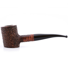 Курительная трубка Barontini Raffaello рустик, форма 10 Raffaello-10-rustic