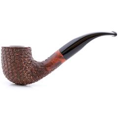 Курительная трубка Barontini Raffaello рустик, форма 5 Raffaello-05-rustic