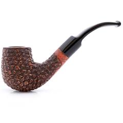 Курительная трубка Barontini Raffaello рустик, форма 7 Raffaello-07-rustic