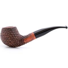 Курительная трубка Barontini Raffaello рустик, форма 8 Raffaello-08-rustic