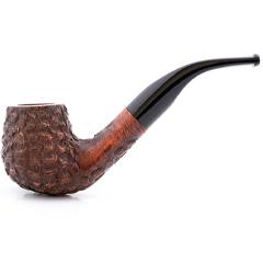 Курительная трубка Barontini Raffaello рустик, форма 9 Raffaello-09-rustic