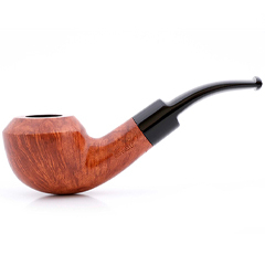 Курительная трубка Barontini Raffaello светлая, форма 18 Raffaello-18-light