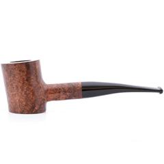 Курительная трубка Barontini Raffaello темная, форма 10 Raffaello-10-brown