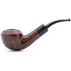 Курительная трубка Barontini Raffaello темная, форма 18 Raffaello-18-brown