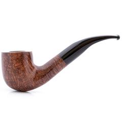 Курительная трубка Barontini Raffaello темная, форма 5 Raffaello-05-brown