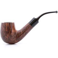 Курительная трубка Barontini Raffaello темная, форма 7 Raffaello-07-brown