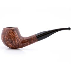 Курительная трубка Barontini Raffaello темная, форма 8 Raffaello-08-brown