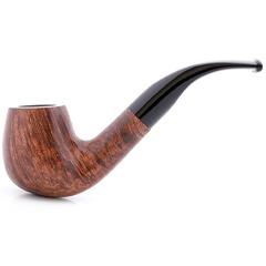 Курительная трубка Barontini Raffaello темная, форма 9 Raffaello-09-brown