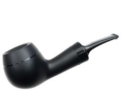 Курительная трубка Big Ben Barbados Black Matte 648