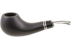 Курительная трубка BIG BEN Bora Black Matte 572