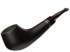 Курительная трубка Big Ben Bora Black Matte 576