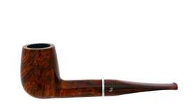 Курительная трубка Big Ben Canterbury 108