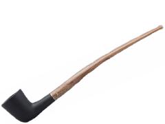 Курительная трубка Big Ben Faros Black Matte 927