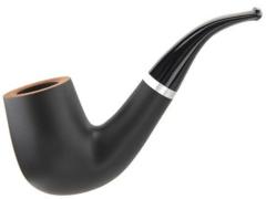 Курительная трубка Big Ben Silhouette 606