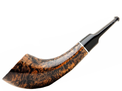 Курительная трубка BIGBEN Bora two-tone grey 575